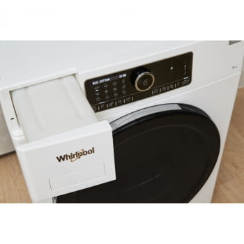Secadora Whirlpool ST U 92E EU Blanca | 9kg | Supreme Care | Tecnología 3DRY | Bomba de Calor | Clase A++ | Stock - 6