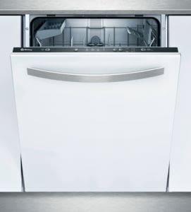 Lavavajillas Integrable Balay 3VF301NP | 60cm | 12 Servicios | 4 programas | Motor ExtraSilencio | Clase F