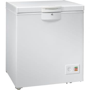 SMEG CO142 Congelador Horizontal 86 x 75 cm | Blanco | A++ | Envío Gratis