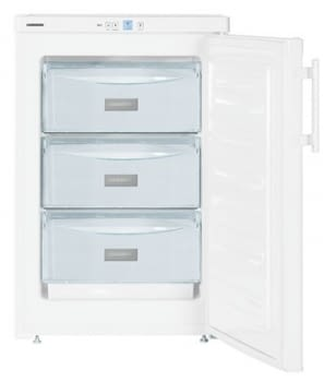 Congeladores Blanco Liebherr GP 1213 Comfort | 85,1x55,3x62,4cm | Clase E | STOCK - 2