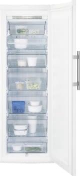 Congelador Vertical Electrolux EUF2744AOW Libre Blanco de 186 cm No Frost FastFreeze Clase A+ - 2