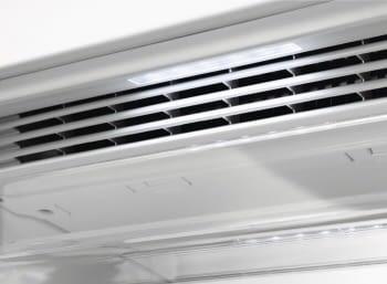Congelador Vertical Electrolux EUF2744AOW Libre Blanco de 186 cm No Frost FastFreeze Clase A+ - 6