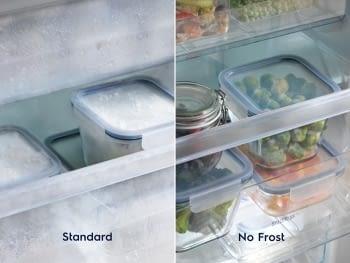 Congelador Vertical Electrolux EUF2744AOX Libre Inox de 186 cm No Frost FastFreeze Clase A+ - 4
