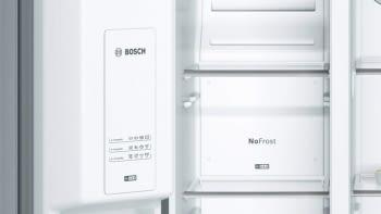 Frigorífico Americano Bosch KAD90VI30 Dispensador   Envío + Instalación Gratis - 6