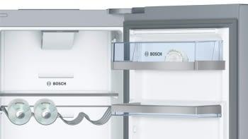 Frigorífico Americano Bosch KAD90VI30 Dispensador   Envío + Instalación Gratis - 7