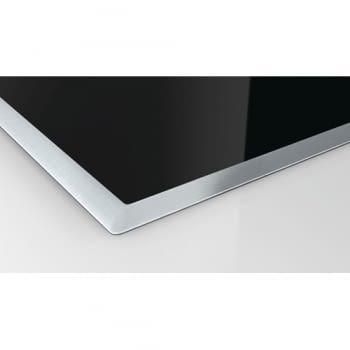 Placa Vitrocerámica Bosch PKF645B17E de 60 cm con 4 Zonas de cocción | TouchSelect | Serie 4 - 3