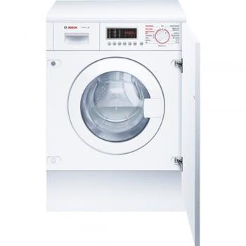 Bosch WKD28541EE Lavadora Función Secado Integrable 7kg Lavado 4kg Secado 1400rpm Promocionada - 1