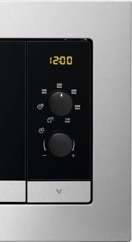 Microondas Electrolux EMM20007OX Integrable Inox antihuellas de 20 l Potencia máxima 800 W - 2