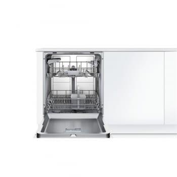 Lavavajillas Bosch SMV41D10EU Integrable de 60 cm con 12 servicios | Motor EcoSilence Clase A++ - 2