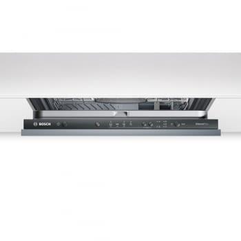 Lavavajillas Bosch SMV41D10EU Integrable de 60 cm con 12 servicios | Motor EcoSilence Clase A++ - 3