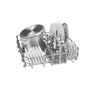 Lavavajillas Bosch SMV41D10EU Integrable de 60 cm con 12 servicios | Motor EcoSilence Clase A++ - 5