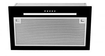 Grupo Filtrante TEKA GFG-2 Negro, de 50 cm a 329 m³/h | Clase D