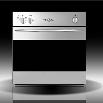 VITROKITCHEN HG6IN HORNO GAS NATURAL INOX ABATIBLE - 1