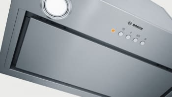 Grupo Filtrante Bosch DHL585B Inoxidable de 52 cm a 650 m³/h | Clase C | Serie 6 - 4