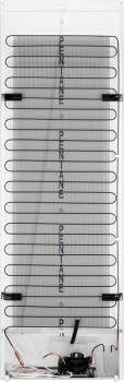 Frigorífico Vertical Electrolux ERF4162AOX Libre Inox antihuellas 186 cm MultiFlow Clase A++ - 3
