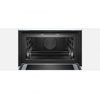 Horno Microondas Bosch CMG676BS1 Pirolítico Inoxidable de 60 cm | Asistente de cocción | Serie 8 - 4