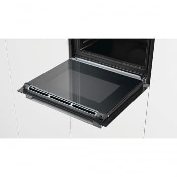 Horno Vapor Bosch HRG635BS1| Cristal Negro | Multifunción | A+ promocionado - 4