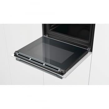 Horno Bosch HBG675BW1 Pirolítico Blanco de 60 cm | Recetas Pre-Programadas Gourmet | Calentamiento 4D Profesional | Clase A+ | Serie 8 - 3