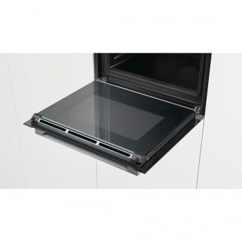 Horno Bosch HBG635NS1 Inoxidable de 60 cm | Recetas pre-programadas Gourmet | Calentamiento 4D Profesional | Clase A+ - 2