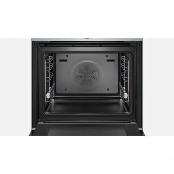 Horno Bosch HBG635NS1 Inoxidable de 60 cm | Recetas pre-programadas Gourmet | Calentamiento 4D Profesional | Clase A+ - 6