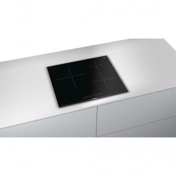 Placa de Inducción Bosch PIJ675FC1E de 60 cm con 3 Zonas con función Sprint   PerfectFry   DirectSelect   Serie 6   Stock - 2