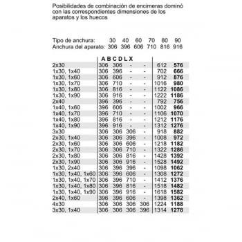 Placa Modular Bosch PXX375FB1E de Inducción de 30 cm con 1 Zona doble Flex Inducción | DirectSelect | Serie 6 - 7