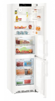LIEBHERR CBN 4815 COMBI BLANCO NO FROST BIOFRESH 201x60x66,5cm A+++ BLUPERFORMANCE