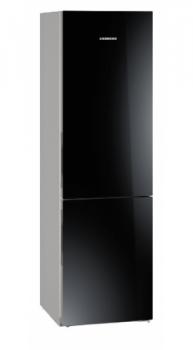 LIEBHERR CBNPgb 4855 COMBI CRISTAL NEGRO NO FROST BIOFRESH 201x60x68,5cm A+++ BLUPERFORMANCE - 2