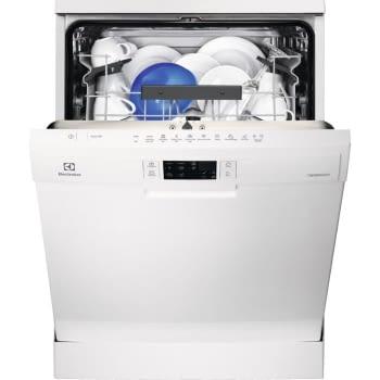 Lavavajillas Electrolux ESF5535LOW Blanco de 60 cm para 13 cubiertos Motor Inverter A+++