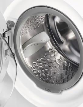 Lavadora Zanussi ZWF81263W Libre Blanca de 8 kg a 1200 rpm FlexiDose Clase A+++ - 3