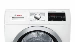 Secadora Bosch WTG87239EE Bomba de Calor 9Kg A++ Condensador Autolimpiable promocionada - 4