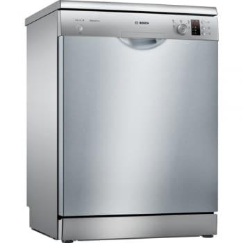 Lavavajillas Bosch SMS25AI05E Inox 12 Servicios EcoSilence A++ 48dB | Oferta |