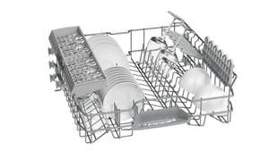 Lavavajillas Bosch SMS25AI05E Inox 12 Servicios EcoSilence A++ 48dB | Oferta | - 3