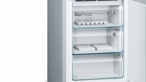 Frigorífico Combi Bosch KGF39PI45 Acero Inoxidable Antihuellas 203 x 60 cm No Frost A+++ | Ready Home Connect - 6