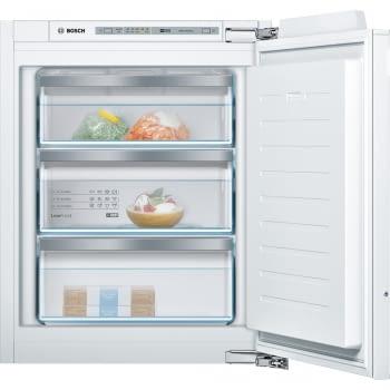 Congelador Bosch GIV11AF30 Integrable de 71.5 x 56 cm Low Frost A++ | Serie 6