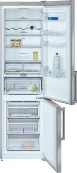 BALAY 3KR7867XE COMBI INOX NO FROST 203x60CM A++ SKIN CONDENSER