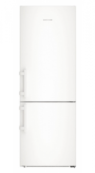 Liebherr CN 5715 Frigorífico Combi Blanco | 201,1 cm x 70 cm x 66,5 cm | A+++ - 1