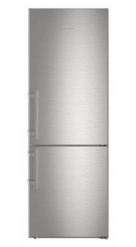 LIEBHERR Cnef 5715 COMBI INOX NO FROST 201,1x70x66,5cm A+++ BLUPERFORMANCE - 3