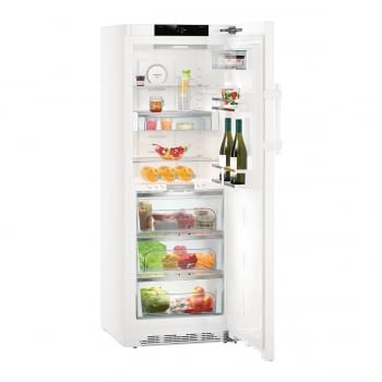 LIEBHERR KB 3750 FRIGORIFICO BLANCO BIOFRESH 165x60x66,5cm A+++ BLUPERFORMANCE - 1