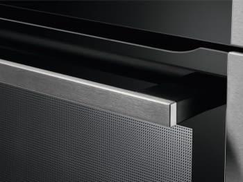 Horno AEG KEE542020M Compacto Inox antihuellas 45 cm Multifunción SenseCook Sonda Térmica A+ - 4