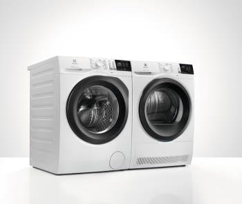 Lavadora Electrolux EW6F4823BB Libre de 8 kg a 1200 rpm Diferido SensiCare Inverter Clase A+++ -20% - 3
