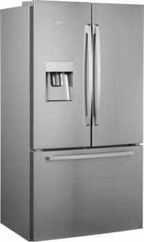 Frigorífico Americano AEG RMB86321NX Inoxidable | French Door | Dispensador Agua & Hielo | No Frost | Clase F