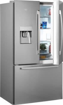 Frigorífico Americano AEG RMB86321NX Inoxidable | French Door | Dispensador Agua & Hielo | No Frost | Clase F - 4