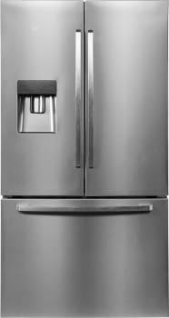 Frigorífico Americano AEG RMB86321NX Inoxidable | French Door | Dispensador Agua & Hielo | No Frost | Clase F - 5