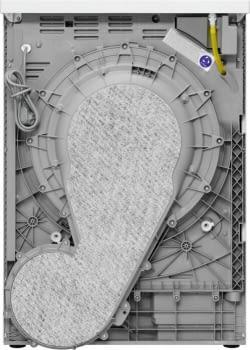 Secadora Electrolux EW9H3866MB | 8 kg | Bomba de Calor | Motor Inverter | Clase A+++ | STOCK - 7