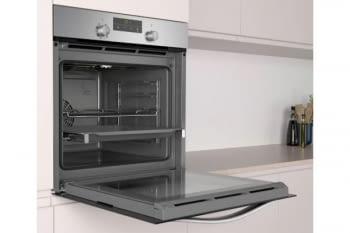 Horno BALAY 3HB4331X0 de 60 cm | Serie Acero | Multifunción Abatible | Stock - 3
