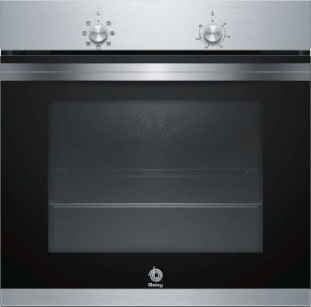 BALAY 3HB4000X0 HORNO INOX MULTIFUNCION ABATIBLE SERIE ACERO