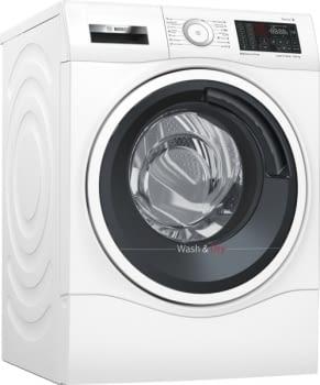 Lavasecadora Bosch WDU28540ES Lavado 10Kg Función Secado 6Kg 1400rpm Bajo Consumo Promocionada