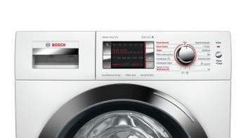 Lavasecadora Bosch WVH28471EP Lavado 7Kg Función Secado 4Kg 1400rpm Bajo Consumo - 2