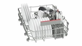 Lavavajillas Bosch SPS46IW07E Blanco de 45 cm para 9 servicios | Motor EcoSilence A++ - 4